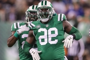 Muhammad Wilkerson leaves Green Bay without deal, will visit the Saints next