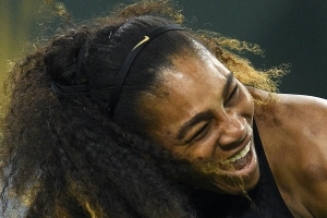 Serena Williams makes triumphant return at Indian Wells