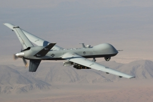 U.S. drone strike kills Pakistani Taliban members in Afghanistan