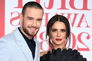 Liam Payne admits jealousy over Cheryl's picture with Tom Hardy