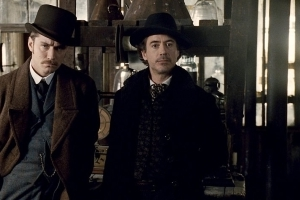 Robert Downey Jr. Still Plans to Make 'Sherlock Holmes 3'