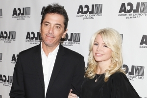 Scott Baio Confirms Wife's New Health Crisis, Diagnosed With Microvascular Brain Disease