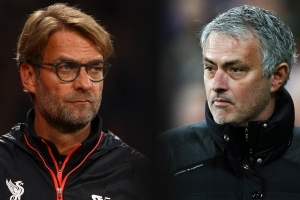 'They are not the perfect team' – Mourinho says Man Utd can exploit Liverpool weaknesses