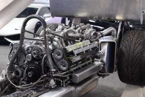 Behold This Insane V12 Made From Two Toyota 1JZ Engines