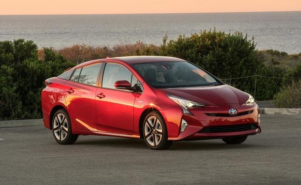 Due to a faulty airbag system, Toyota and Lexus recalled certain Prius, RX and NX vehicles.