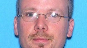 Michael Shaver, 36, was reported missing in February.