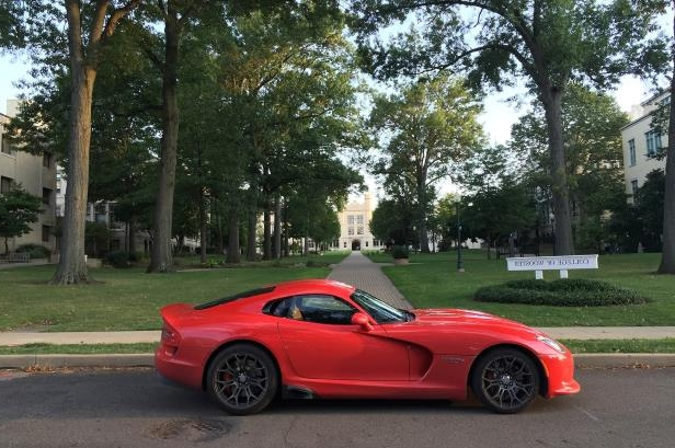 Slide 21 of 24: 2015-Dodge-Viper-GT-Ohio-Wooster-2.jpeg