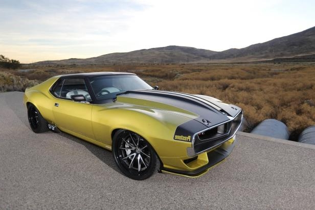 Slide 3 of 38: 003-1972-AMC-Javelin-AMX-Ringbrothers-wide.jpg
