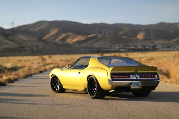 Slide 34 of 38: 034-1972-AMC-Javelin-AMX-Ringbrothers.jpg