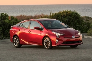 Toyota and Lexus recall 49,000 Prius, RX and NX vehicles