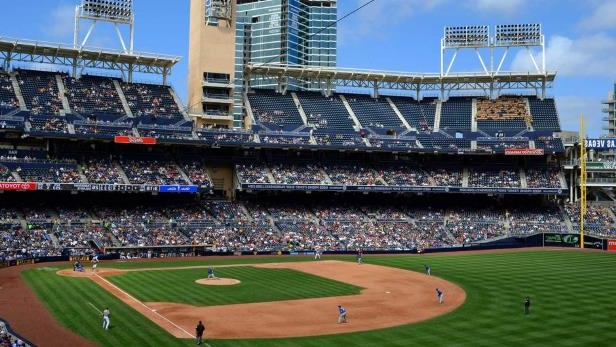 Padres to extend the protective netting around Petco Park