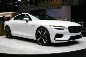 Polestar 1 production could double due to demand