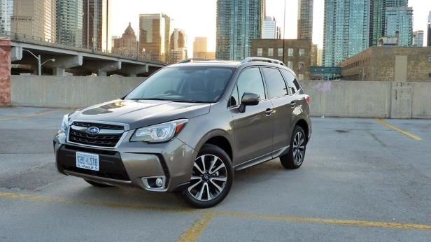 2018 Subaru Forester 20XT w EyeSight-01-JB.jpg: 2018 Subaru Forester 2.0XT with EyeSight