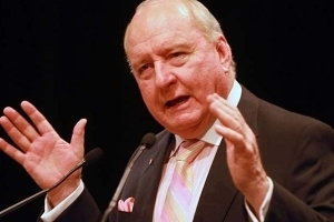 Alan Jones surges ahead with big jump in first radio survey of 2018