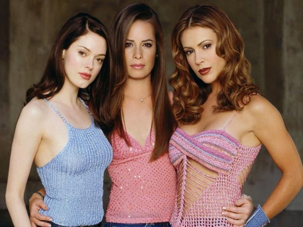 Comment se finit Charmed ?