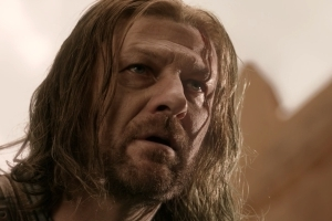 Here's What Ned Stark Whispered During His 'Game Of Thrones' Death