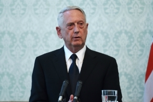 Mattis: Some Taliban have shown interest in talks to end Afghan war