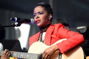 Ms. Lauryn Hill To Headline Pitchfork Festival With 'Miseducation' Anniversary Set