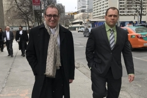 Toronto trial hears cop tipped off drug dealers in exchange for cash