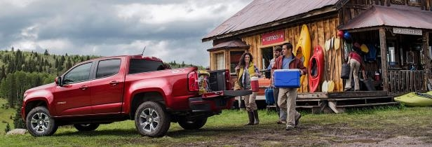 6 Key Pickup Truck Accessories for New Owners