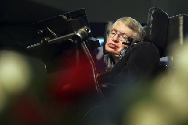 "Dr. Hawking saw space exploration as essential to the long-term survival of the human race. ""Life on Earth is at the ever-increasing risk of being wiped out by a disaster, such as sudden global nuclear war,"" he said in 2007."