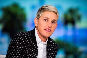 Ellen DeGeneres Opens Up About the 'Guilt' She Felt at Age 20 After Her Late Girlfriend's Death