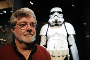 George Lucas to break ground on LA's Museum of Narrative Art