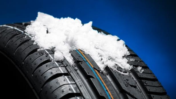 How to store tires over the winter properly