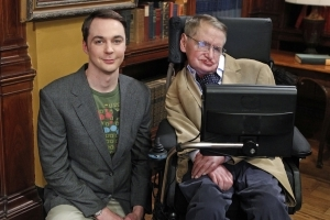 Physicist Stephen Hawking Dead at 76: The Big Bang Theory Cast Pays Tribute
