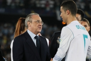 PROLONGATION : Cristiano Ronaldo impose ses conditions à Florentino Pérez