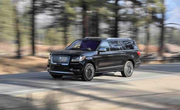 2018 Lincoln Navigator L Black Label: Review, Price >> Reviews 2018 Lincoln Navigator L Black Label 4x4 Pressfrom Us