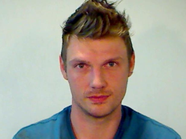 Slide 14 of 103: Nick Carter