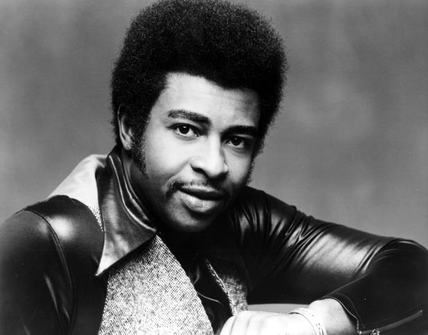 Slide 27 of 59: Temptations lead singer Dennis Edwards has died at the age of 74.