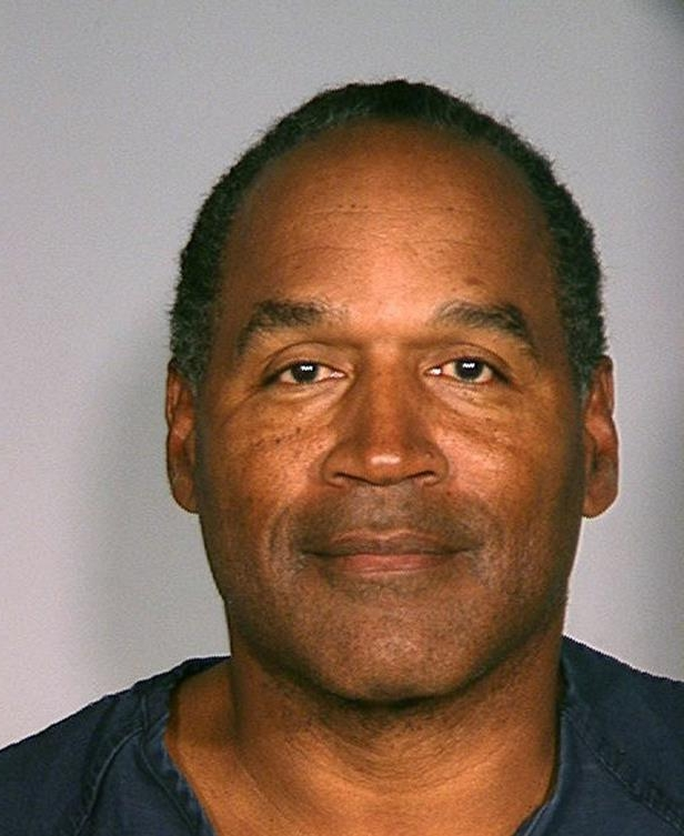 Slide 44 of 103: O.J. Simpson