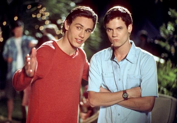 Slide 6 of 19: Whatever It Takes - 2000 Shane West, James Franco