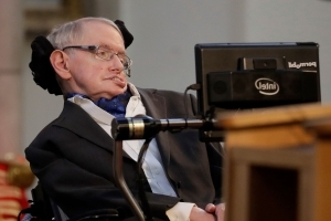 Stephen Hawking dies: 5 things to know about the legendary physicist