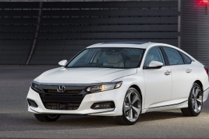 The Honda Accord Is Great, but It's Not Selling