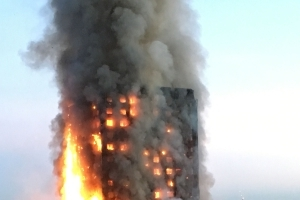 Grenfell fraudster convicted of inventing fake husband to pocket compensation