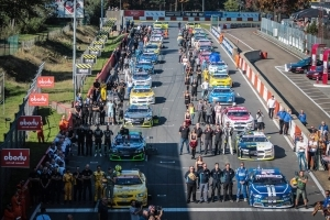 NASCAR Euro Series will have record number of teams for 2018