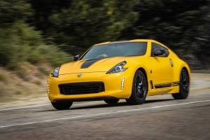 The Nissan-Mercedes 370Z Rumor is Wrong