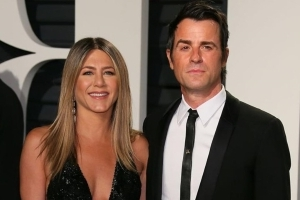 The ugly truth about Jennifer Aniston and Justin Theroux's divorce