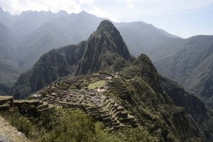 Tourists Kicked Out of Machu Picchu for Mooning the 15th-century Citadel