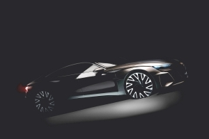 Audi e-tron Gran Turismo set for 2020 release