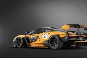 McLaren Is Incredibly Dismissive Of Electric Sports Cars
