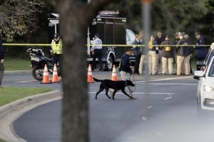 Police ask serial bomber to reach out to them