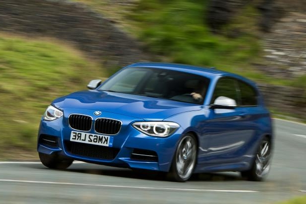 cars bmw m2 vs used m135i is our modified hot hatch as fun to
