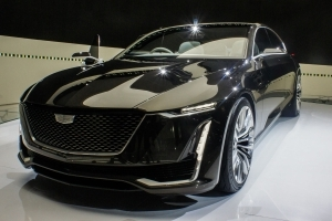 Cadillac set to put super-sexy Escala concept into production in 2021