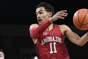 NBA Draft 2018: Oklahoma's Trae Young declares after stellar freshman season