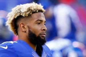Odell Beckham Jr. trade at right price would solve Giants' problem