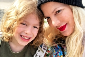 Tori Spelling Gushes Over Kids After Family Drama: 'Watching all 5 Babes Blossom'